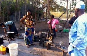 Mother, 5 others die in Okene after 'fufu'? meal